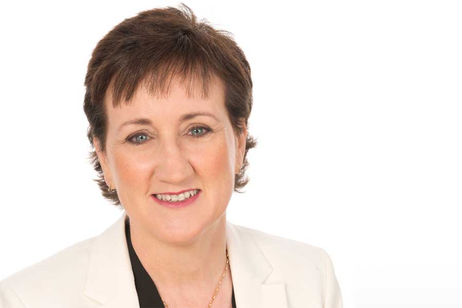 Executive coach, Patricia Conlon, helping businesses to work on vision, strategy and ultimately success